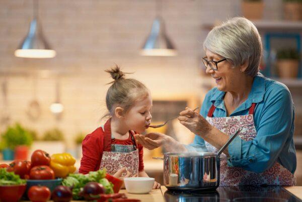COMPET'plus imagen webinar Alimentación Sanitaria