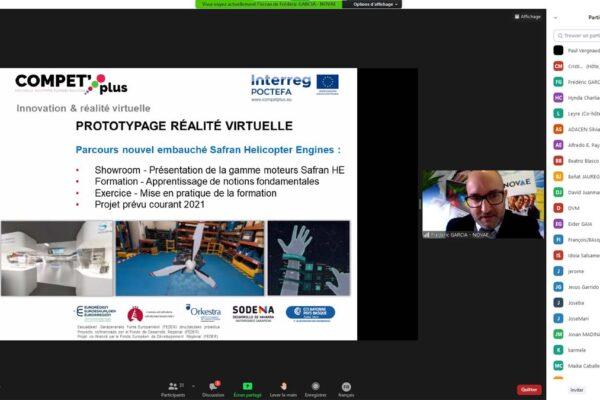 Webinar ICC Industria NOVAE imagen1